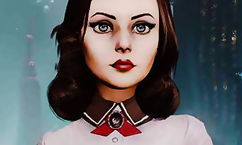 BioShock Infinite : trailer de Burial at Sea Episode 2