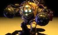 E3 08 > Trailer BioShock