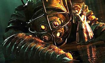 BioShock : l'intro du jeu refait avec le CryEngine 3
