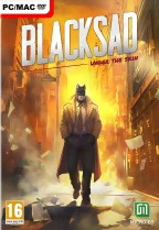 Blacksad : Under The Skin