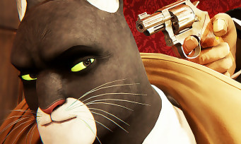 Blacksad Under The Skin : un making of jazzy qui donne envie