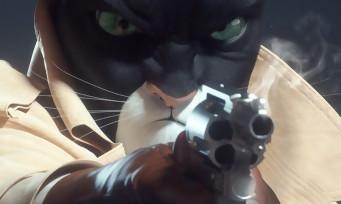 Blacksad Under the Skin : un carnet de développeur sur le jeu