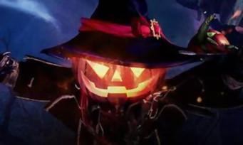 Blade & Soul : un trailer pour la mise à jour d'Halloween