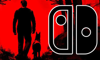 Blair Witch : le jeu daté sur Switch via un trailer bien flippant