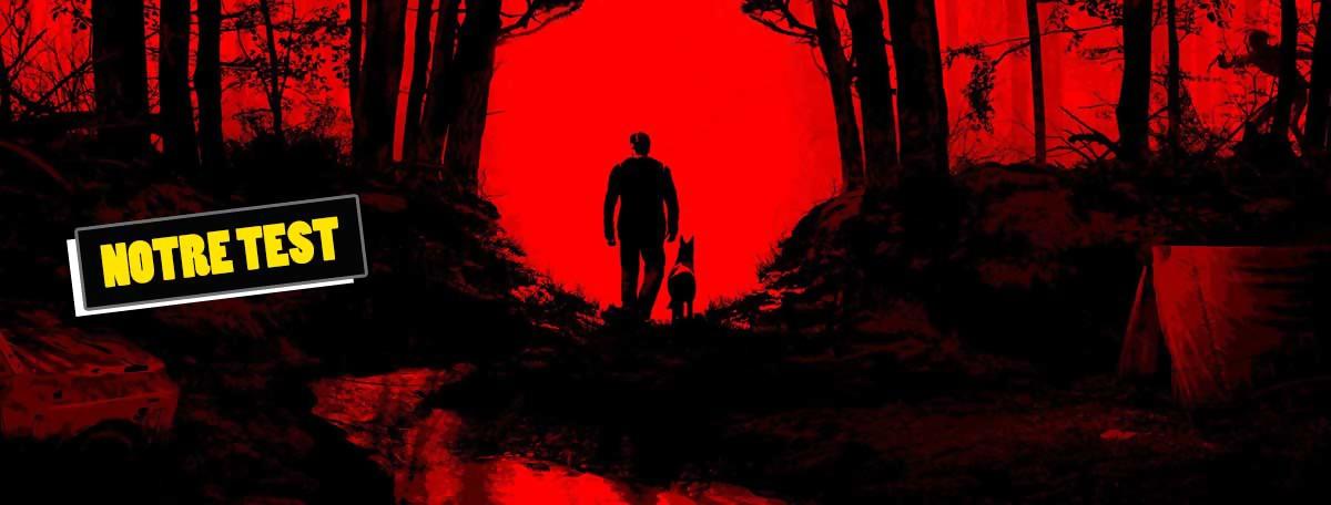 Test Blair Witch : le jeu aussi culte que le film d'horreur ?