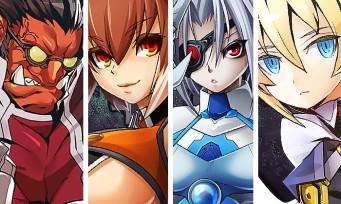 BlazBlue Cross Tag Battle : toutes les nouveautés du jeu en vidéo
