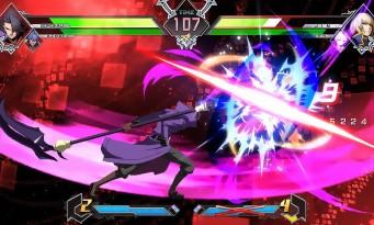 BlazBlue : Cross Tag Battle