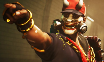 Bleeding Edge : un trailer de lancement bourré de gameplay