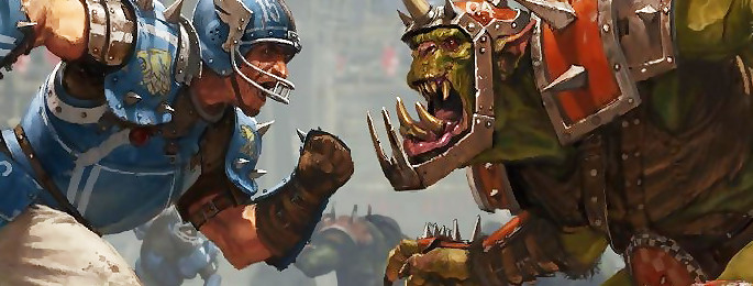 Test Blood Bowl 2 sur PC et PS4