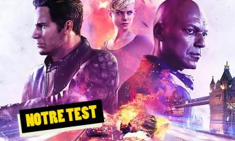 Test Blood & Truth : du sang et des larmes, mais de joie !