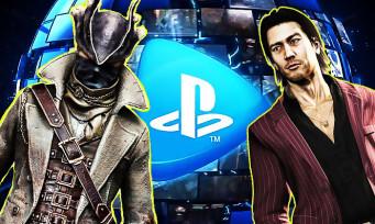 PlayStation Now : 2 gros jeux se rajoutent au catalogue, découvrez lesquels