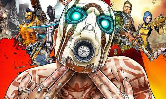 Borderlands 2 VR : un trailer avec une date de sortie sur PC