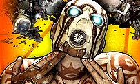 Borderlands 2 : trailer avec la GeForce GTX