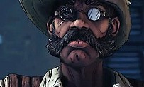 Borderlands 2 : trailer du DLC Sir Hammerlock's Big Game Hunt officialisé