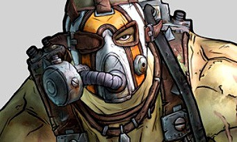 Borderlands 2 : du gameplay avec Krieg Psycho