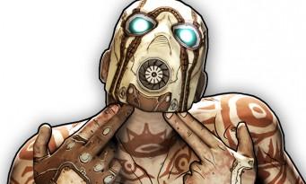 Borderlands 2 PS Vita : une vidéo du jeu à la GDC 2014