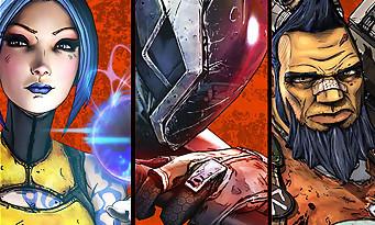 Borderlands 2 : la date de sortie sur PS Vita !