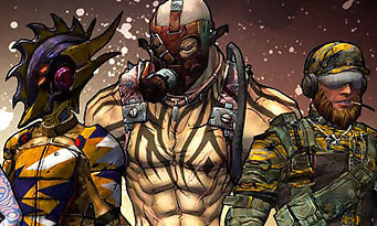 Borderlands 2 : du cross-save pour la PS Vita