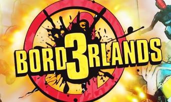 Borderlands 3 : des images dévoilent les personnages avec plein de détails