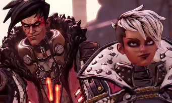 Borderlands 3 : trailer de gameplay sur PS4 et Xbox One