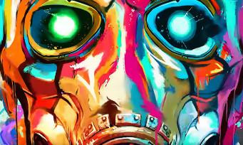 Borderlands 3 : un thème dynamique pour les précos sur PS4 !