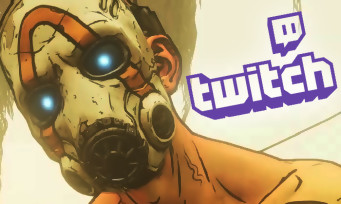 Borderlands 3 : l'extension Twitch officielle détaillée, ça donne envie