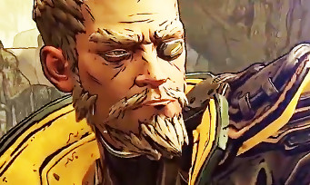 Borderlands 3 : un trailer de gameplay badass avec Zane
