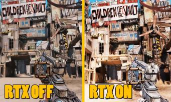 Borderlands 3 : voici ce que donne le jeu sous RTX, la violence mise en lumière