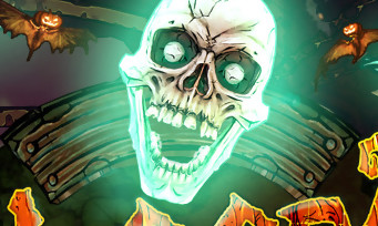 Borderlands 3 : un trailer déjanté pour le quatrième DLC du jeu
