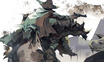 Borderlands 3 bandits et dinos dans la 3e extension, première image