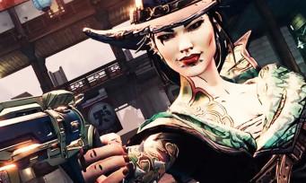 """Borderlands 3 : du gameplay pour le DLC """"Prime de Sang"""""""