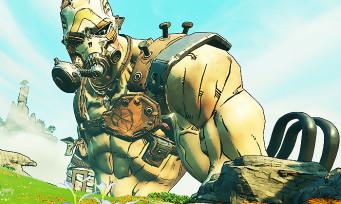 Borderlands 3 : un trailer de gameplay pour Krieg le Sadique