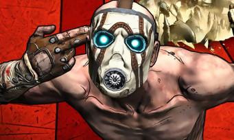 Borderlands : toutes les infos sur le remaster 4K HDR