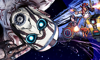 Borderlands The Pre Sequel : trailer de la survie