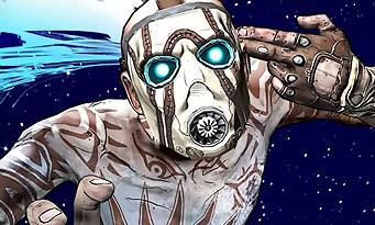 Borderlands The Pre-Sequel : un trailer avec du gros son