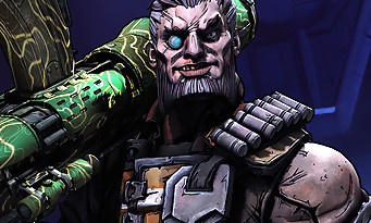 Borderlands The Pre-Sequel : trailer des armes
