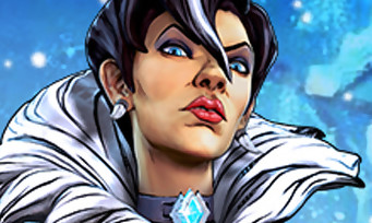 Borderlands The Pre-Sequel : trailer du pack Lady Hammerlock