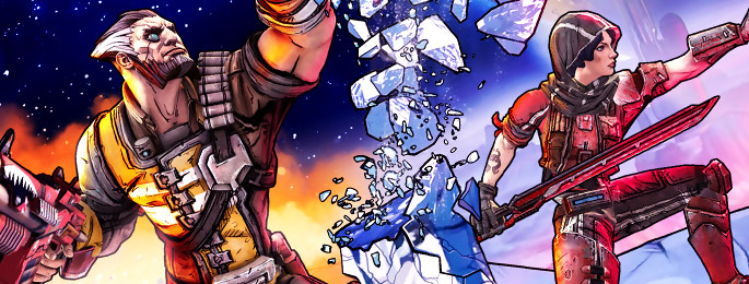 Test Borderlands The Pre-Sequel sur PS3 et Xbox 360