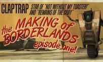 Borderlands - Making of # 1