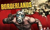 Test Borderlands