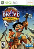 Brave : A Warrior's Tale