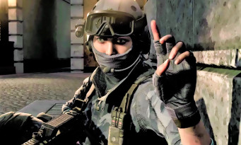 Bravo Team : gameplay trailer sur PSVR et PS4