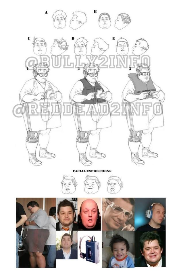Bully 2 : Kevin s Jack Back