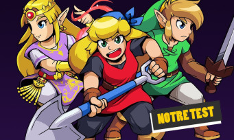 Test Cadence of Hyrule : le Zelda nouveau a-t-il vraiment le rythme dans la peau ?