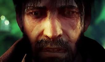 Call of Cthulhu : une heure de gameplay bien sombre et commentée