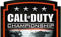 Call of Duty Championship : trailer