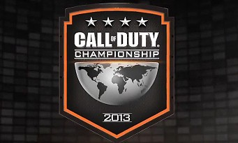 Call of Duty Championship 2013 : la vidéo de la finale à Los Angeles