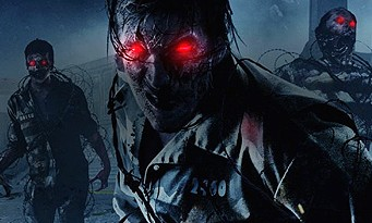 Call of Duty Black Ops 2 : un 2ème trailer pour Mob of the Dead