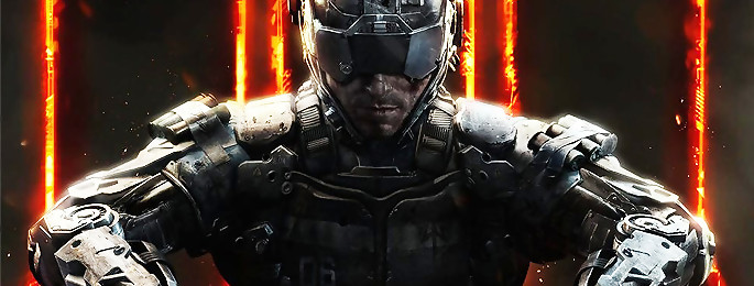 Test Call Of Duty Black Ops 3 sur PS4