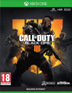Call of Duty : Black Ops 4